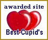 Best Cupids Award